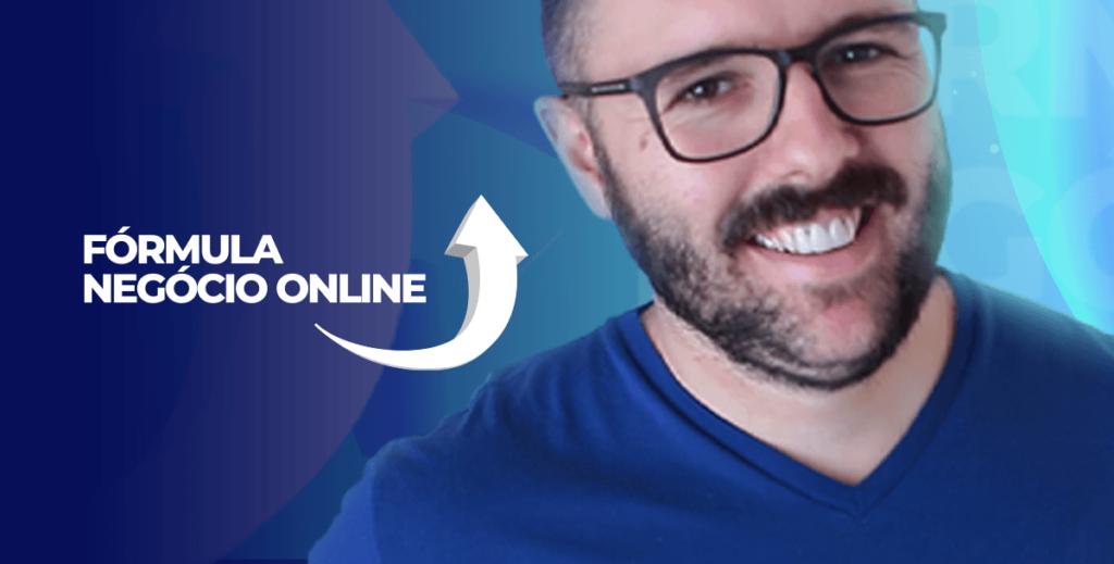 Alex Vargas - Fórmula Negócio Online